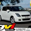 Suzuki Swift XG Ltd 2006